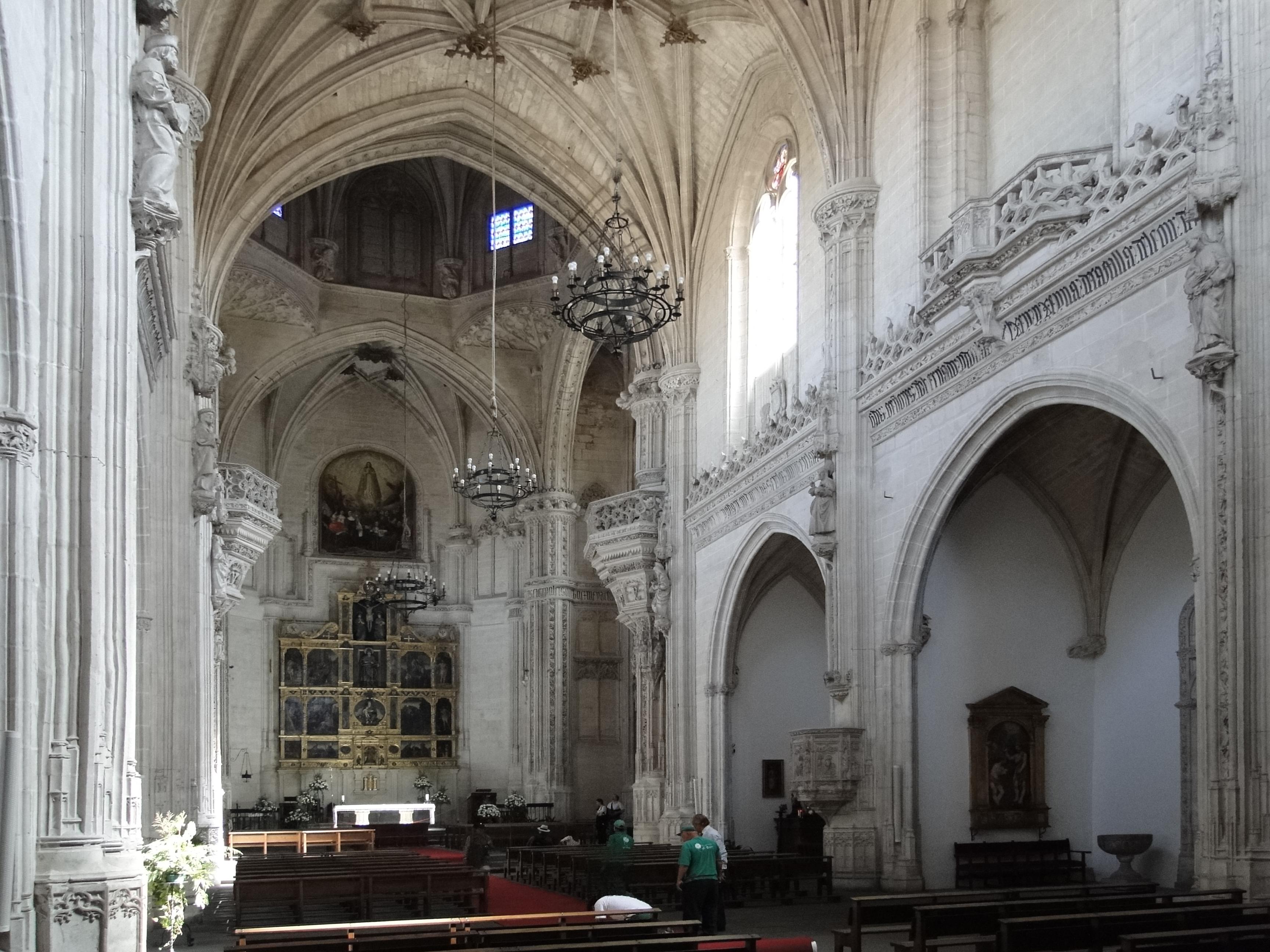 File:Monasterio de San Juan de los Reyes, Toledo 03.jpg ...