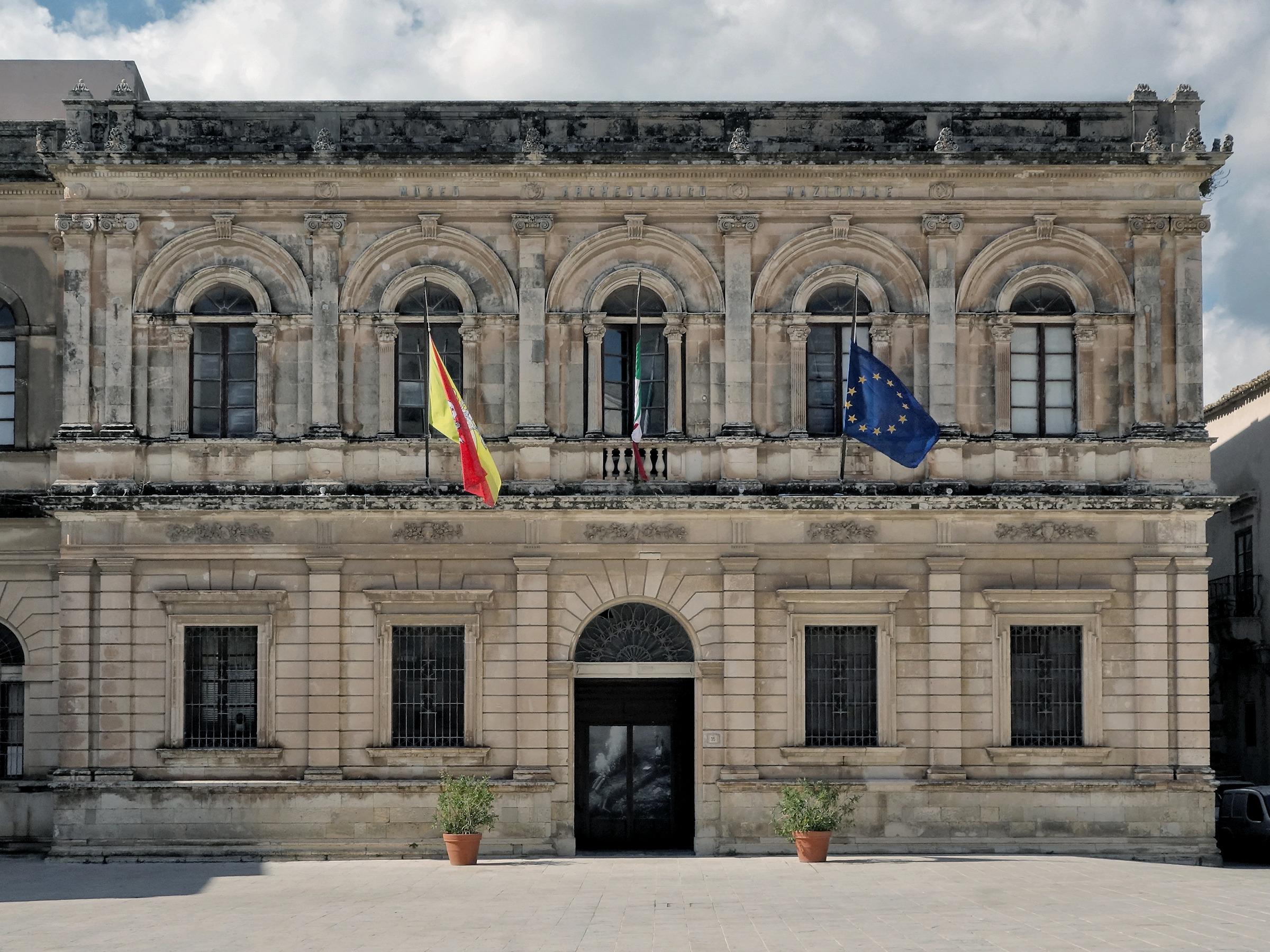 Museo Archeologico Nazionale.File Museo Archeologico Nazionale Siracusa Jpg Wikimedia Commons