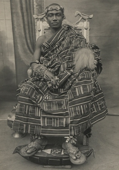 Osei Tutu Agyeman Prempeh II - Wikipedia