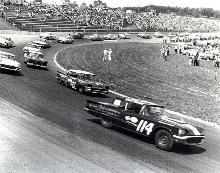 Classic Nascar Race Cars