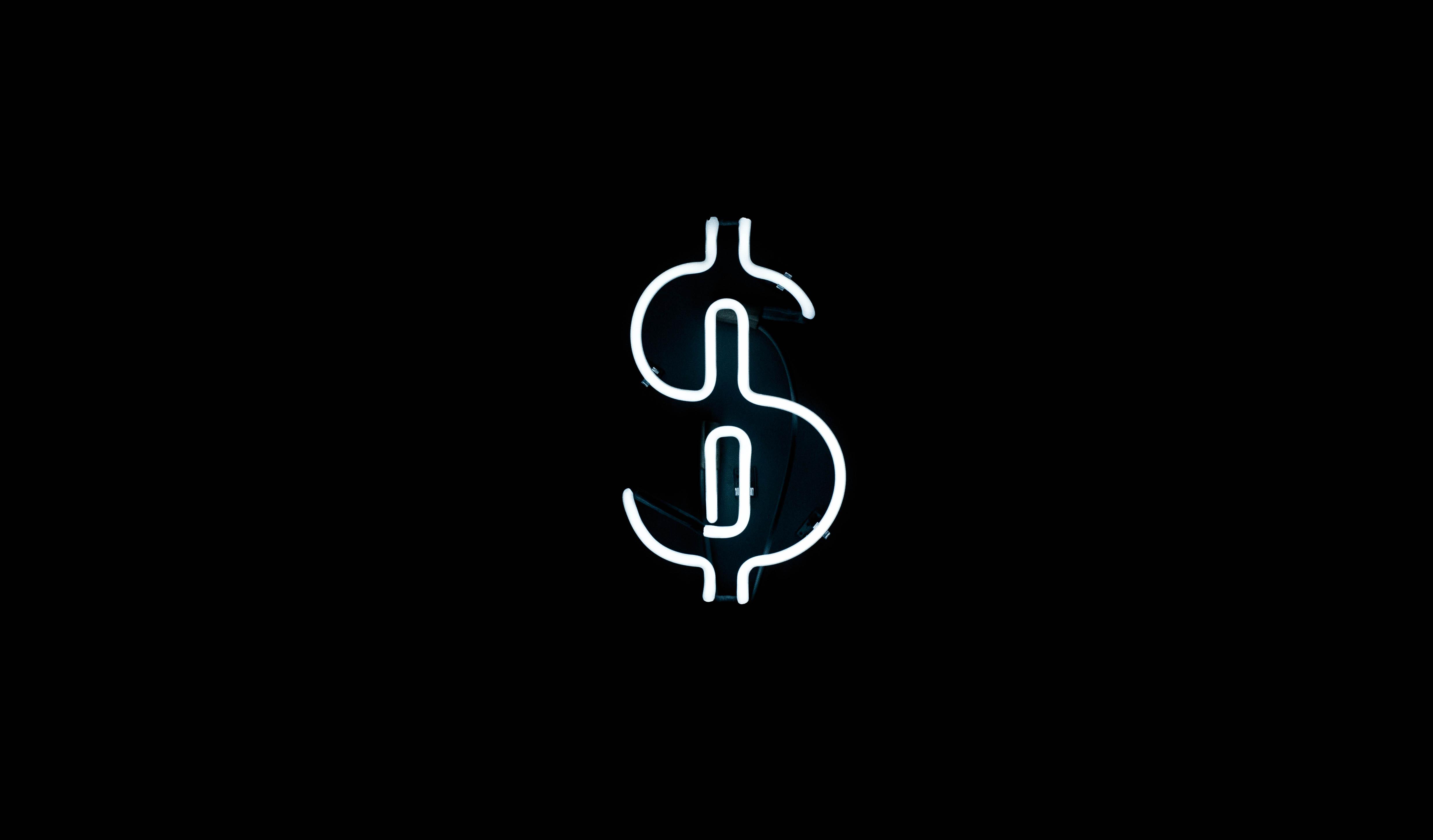 File:Neon Dollar Sign (Unsplash) jpg - Wikimedia Commons