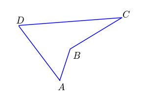 File:Nonconvex quadrilateral.png -  6.4KB