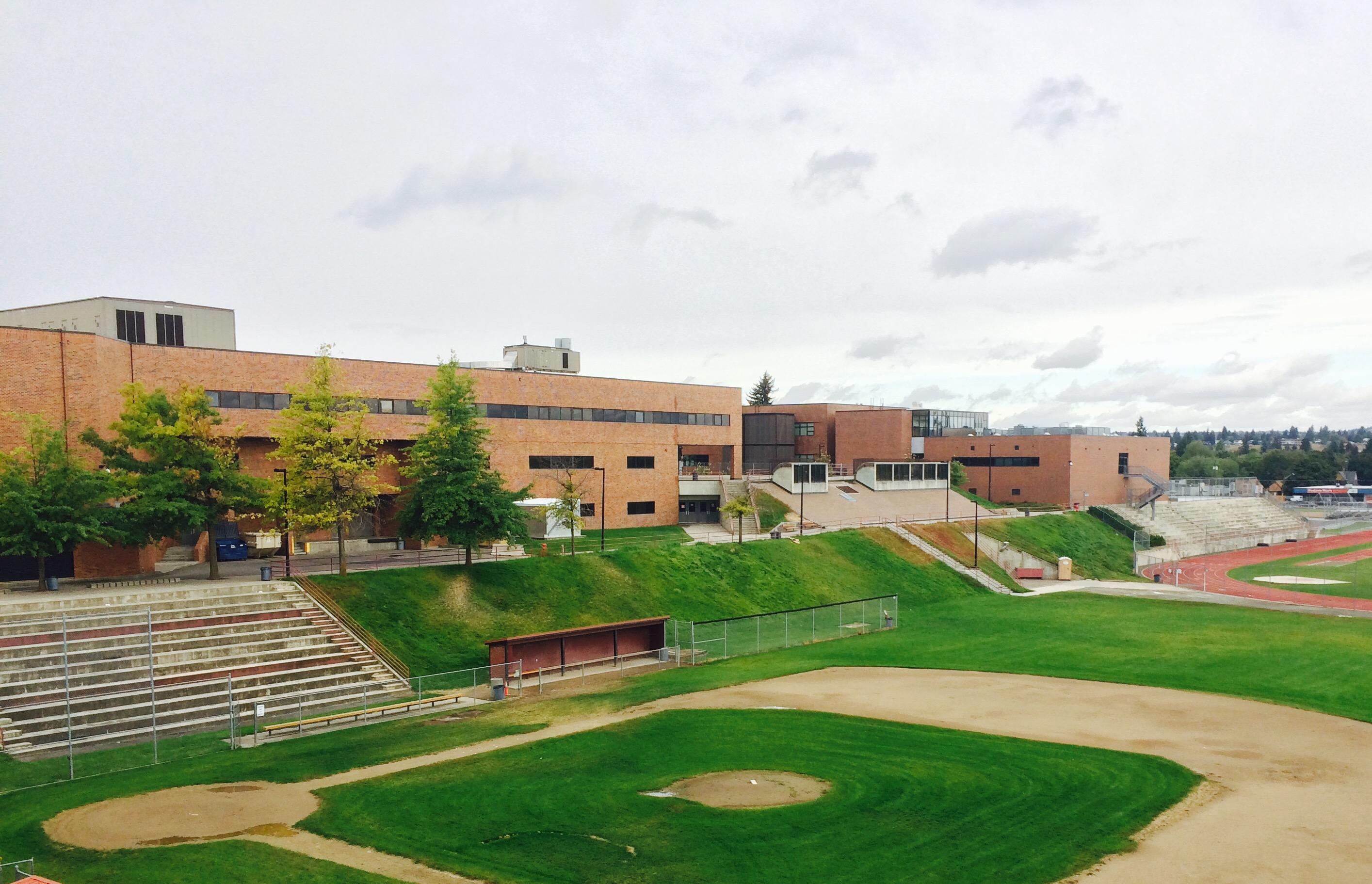 North Central High School (Spokane, Washington) - Wikipedia