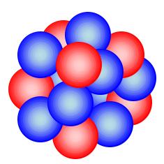 Nucleón