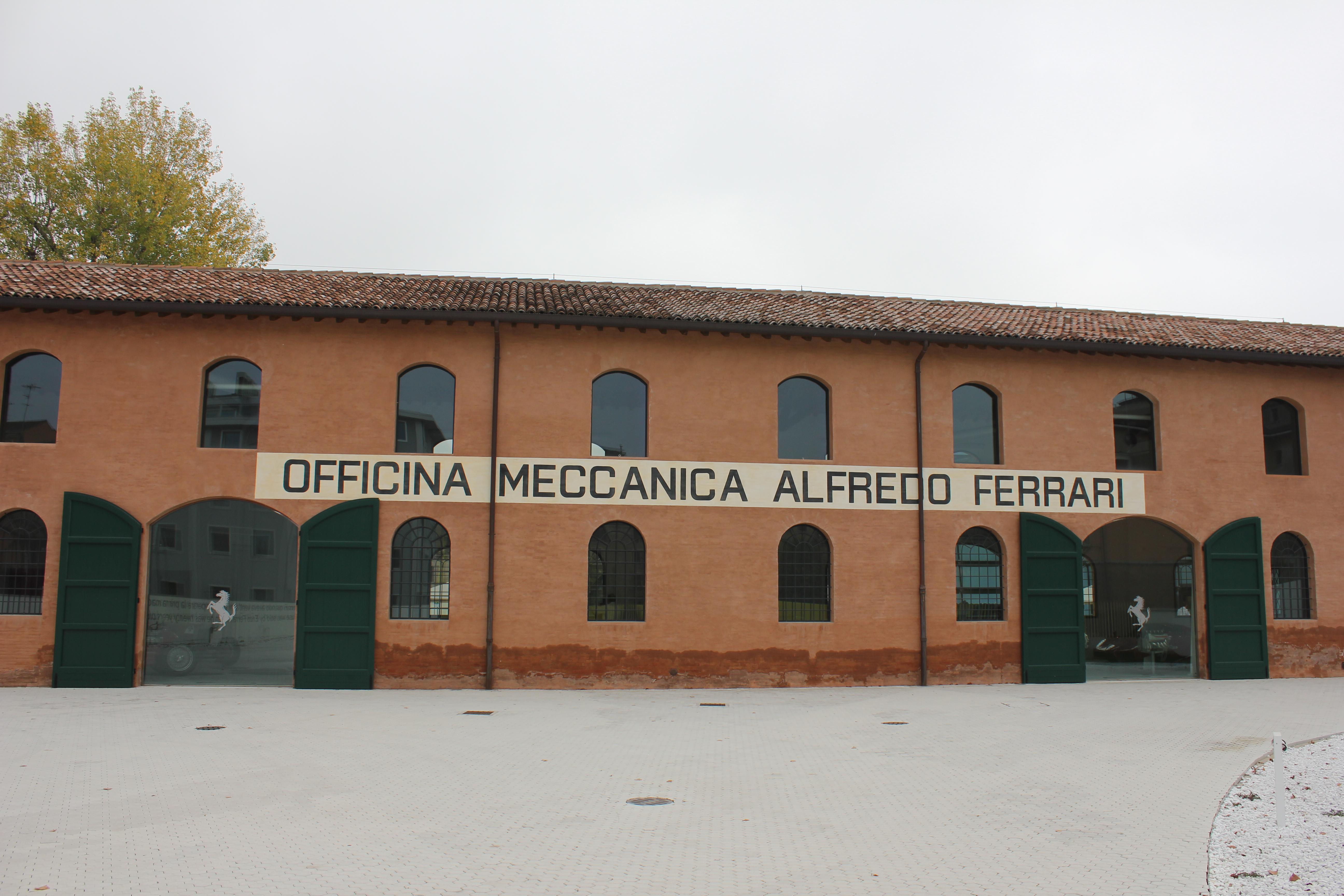File Officina Meccanica Alfredo Ferrari 15589627240 Jpg Wikimedia Commons