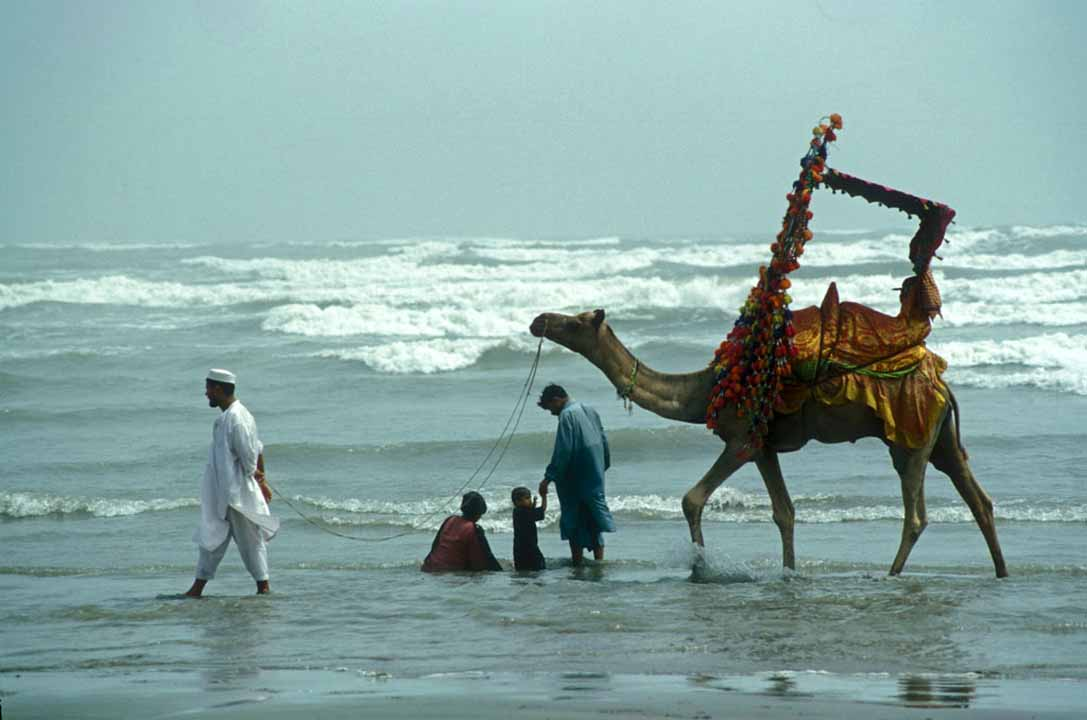 Dating spots in karachi