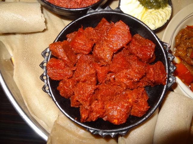Raw Meat Wikipedia