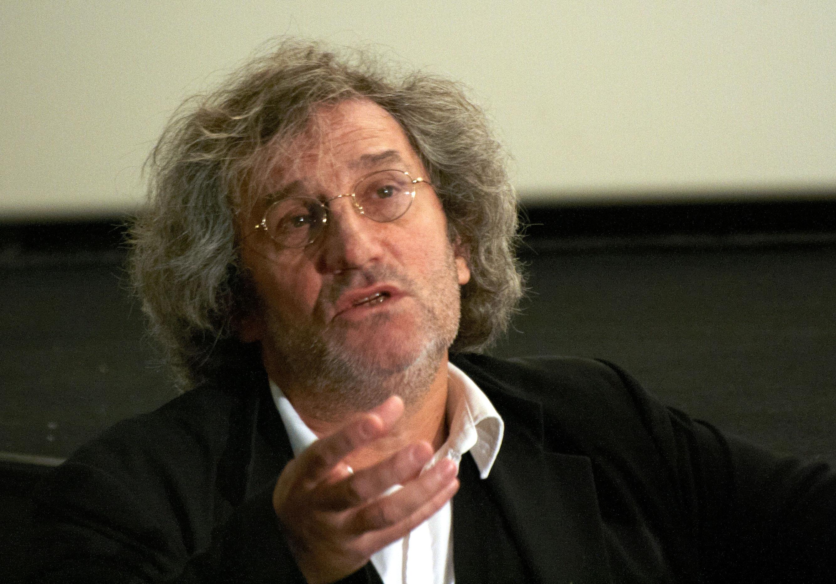 Photo de Philippe Garrel avec un hauteur de 172 cm et à l'age de 70 en 2018