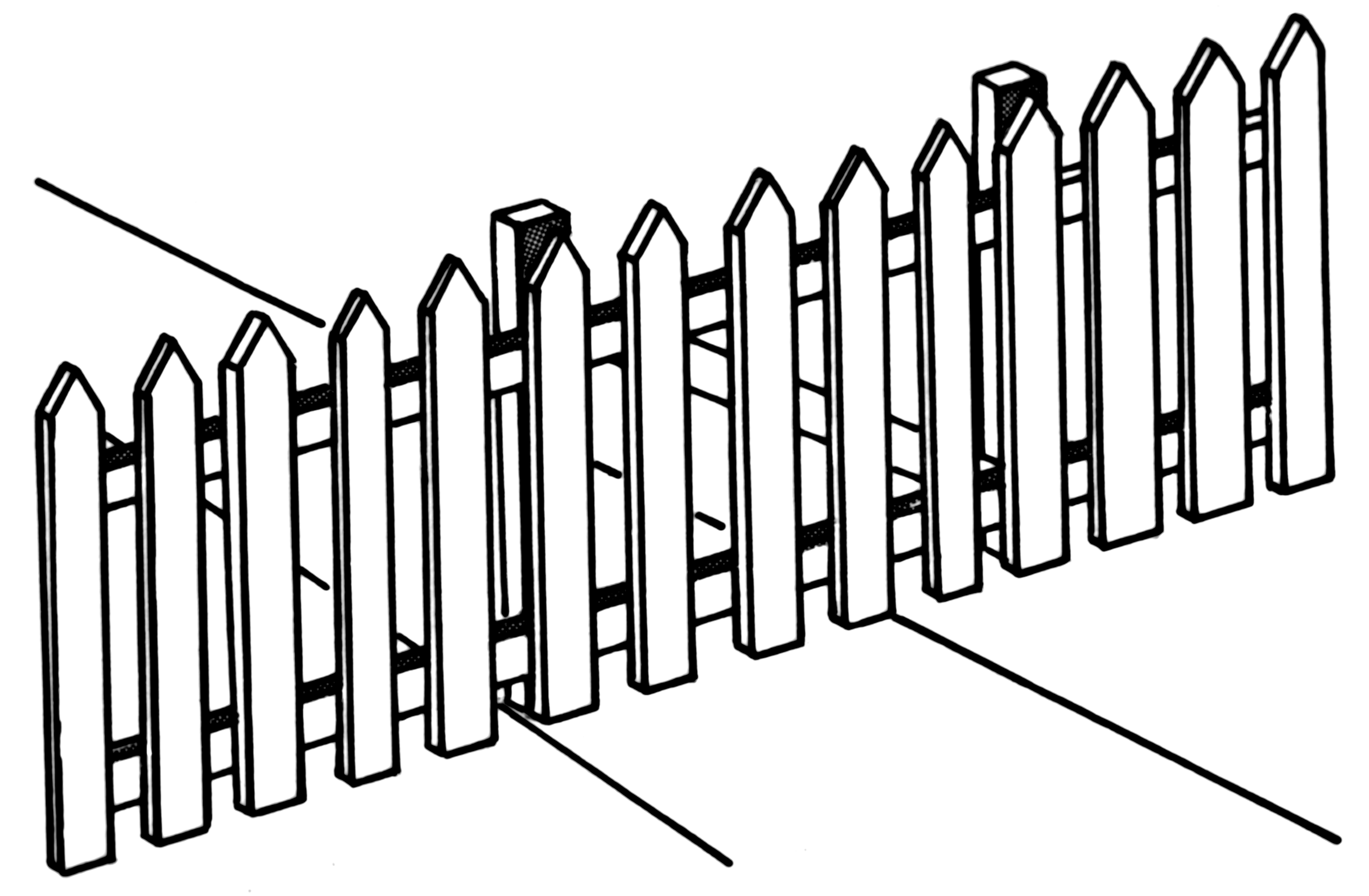 File Picket Fence Psf Png Wikimedia Commons