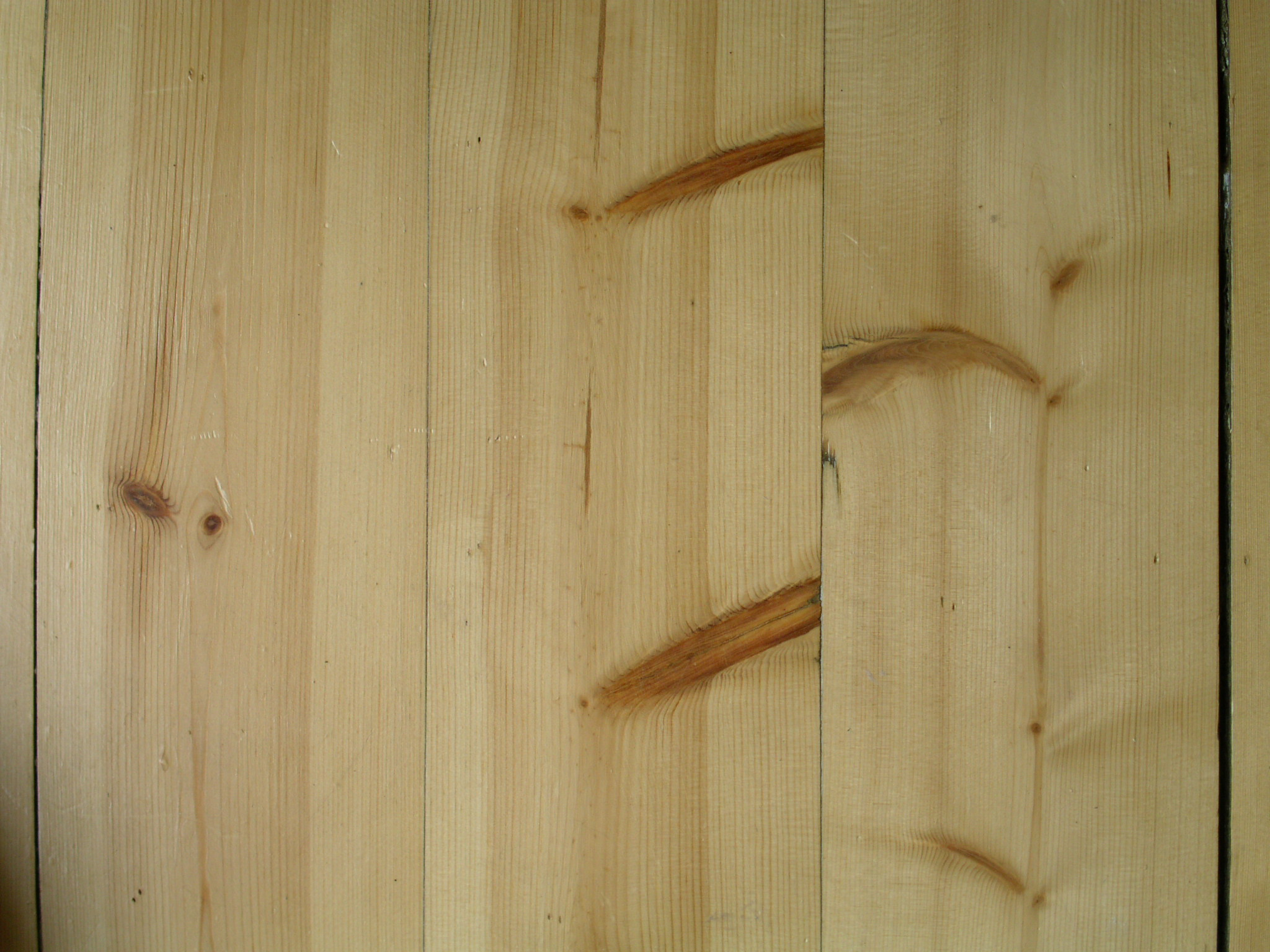 Single Pine Wood Wardrobe Painted Before And After