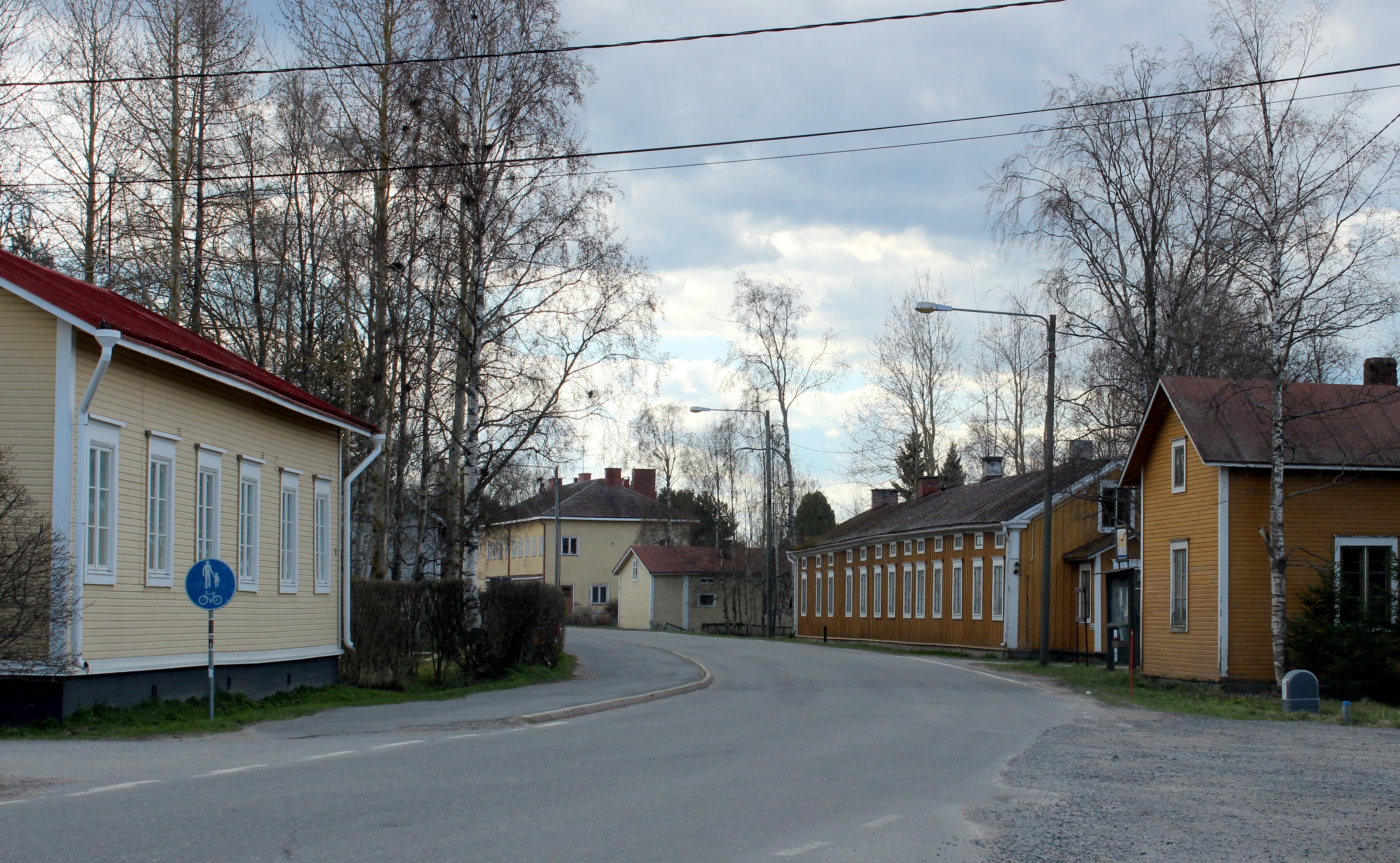 Kalajoki linn