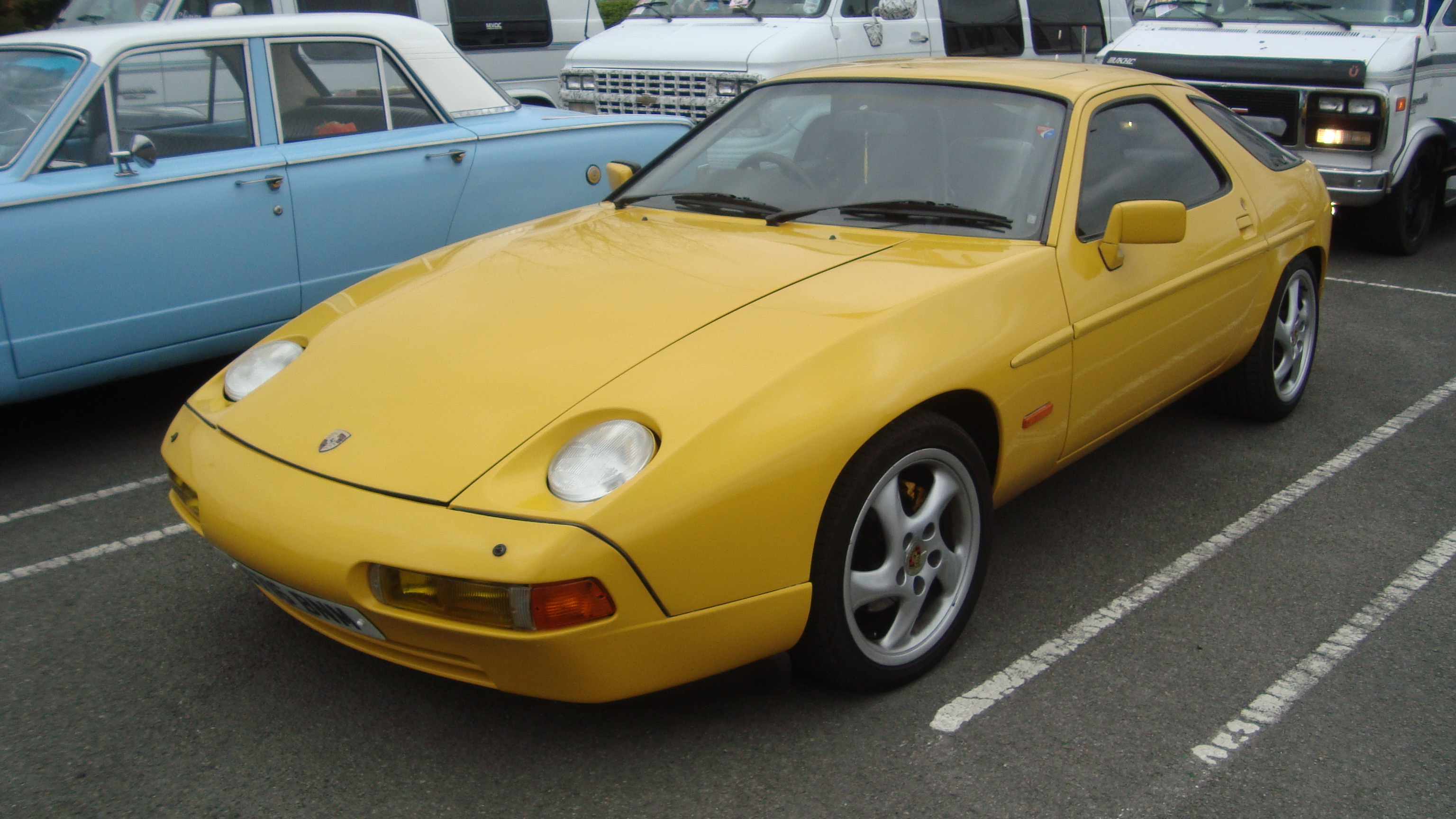 84 Porsche 928 Pictures to Pin on Pinterest - PinsDaddy