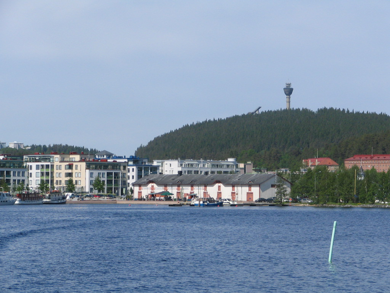Kuopio Yritykset
