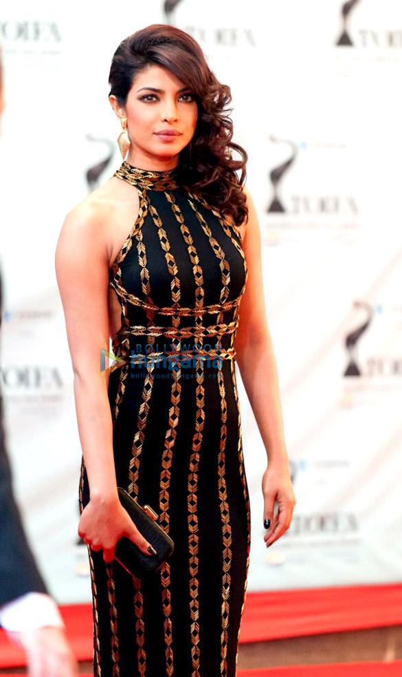 Priyanka Chopra Designer Dresses