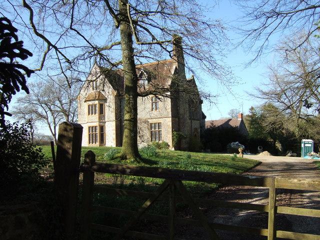File:Pugin's Hall Rampisham - geograph.org.uk - 405962.jpg