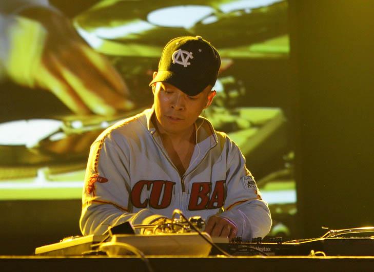 DJ Qbert - Wikipedia