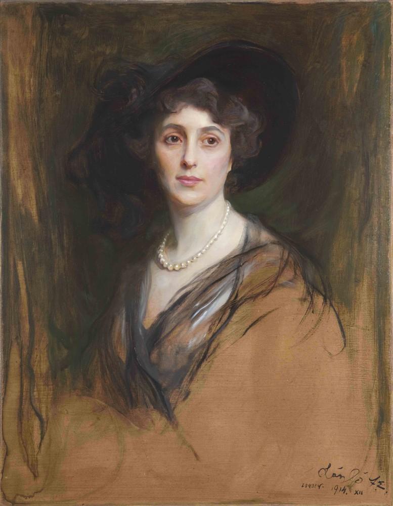 image of Rózsika Rothschild