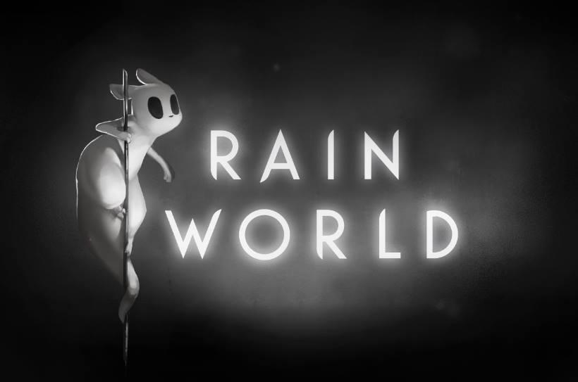 Скачать Игру Rain World - фото 2