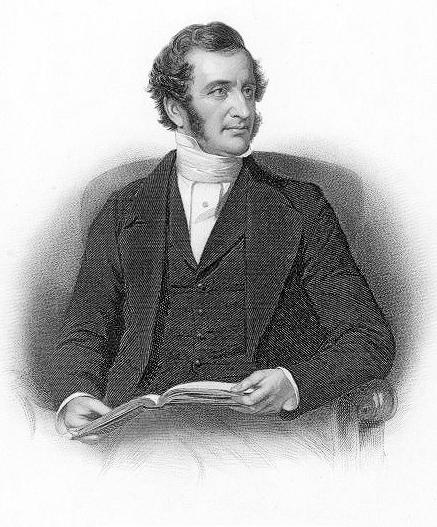 Image of William Ellis from Wikidata