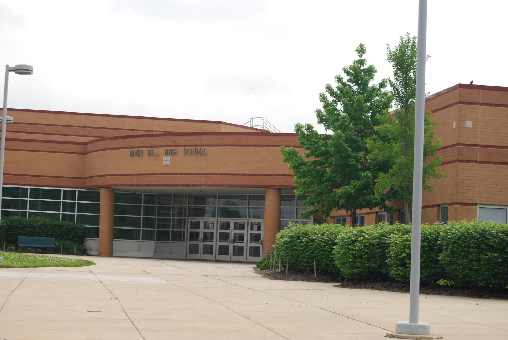 File River Hill High School Wikimedia Commons