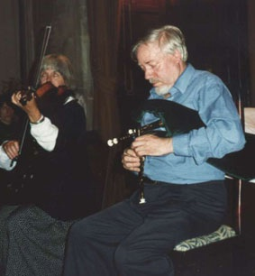 Robert Sherlaw Johnson British musician and scholar