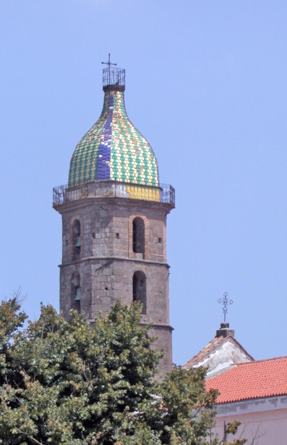 Roccamonfina - Wikimedia Commons