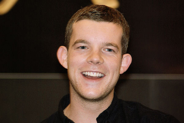 russell tovey workout
