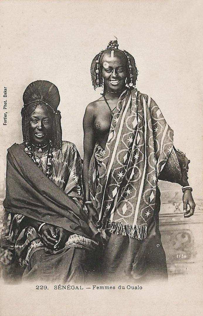 rencontre homme femme au Sénégal