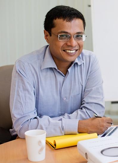 Sachin Bansal- Flipkart
