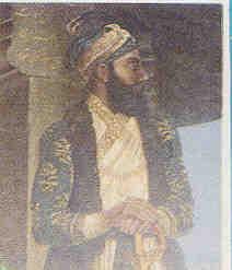 Safdar Jang 18th-century Indian nobleman