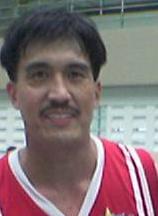 Samboy Lim Filipino basketball player
