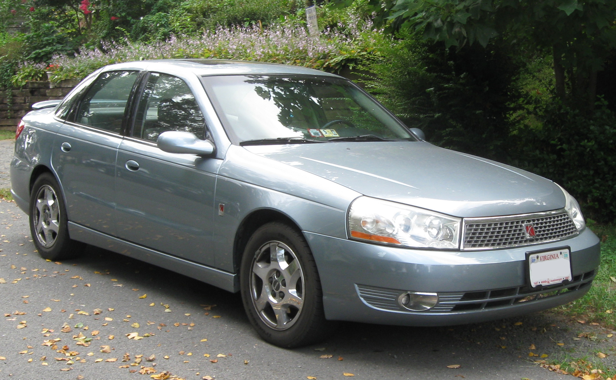 2000 Saturn L300 related infomation,specifications - WeiLi ...