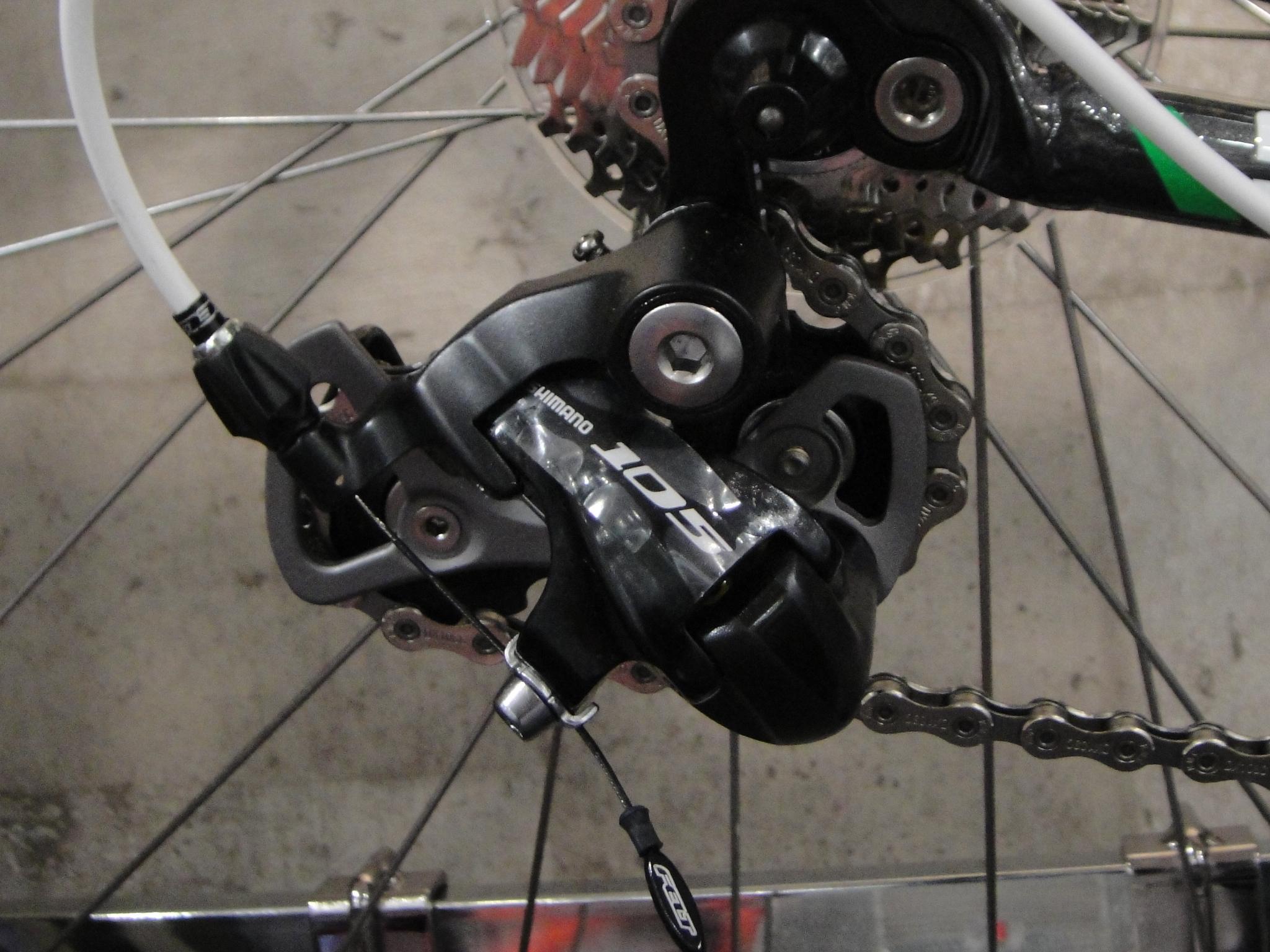 自転車 シマノ