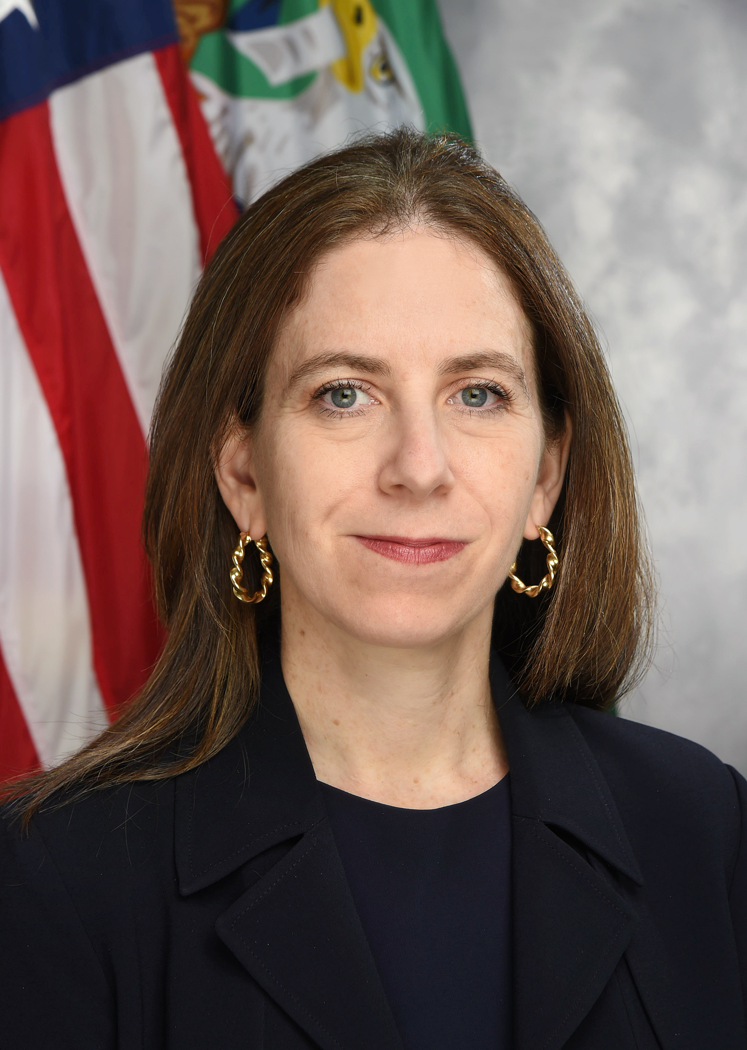 Sigal Mandelker official photo.jpg