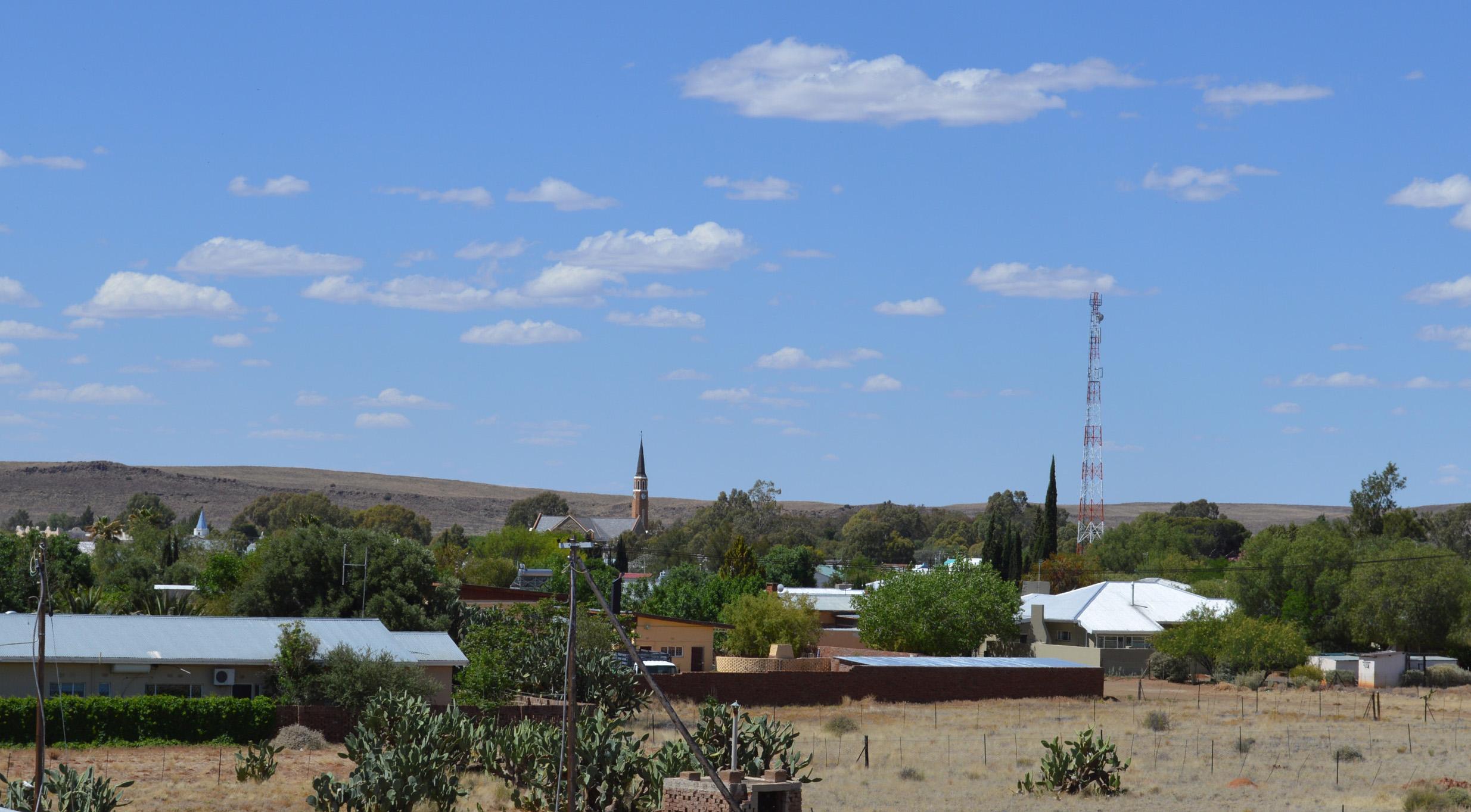 Carnarvon (Südafrika)