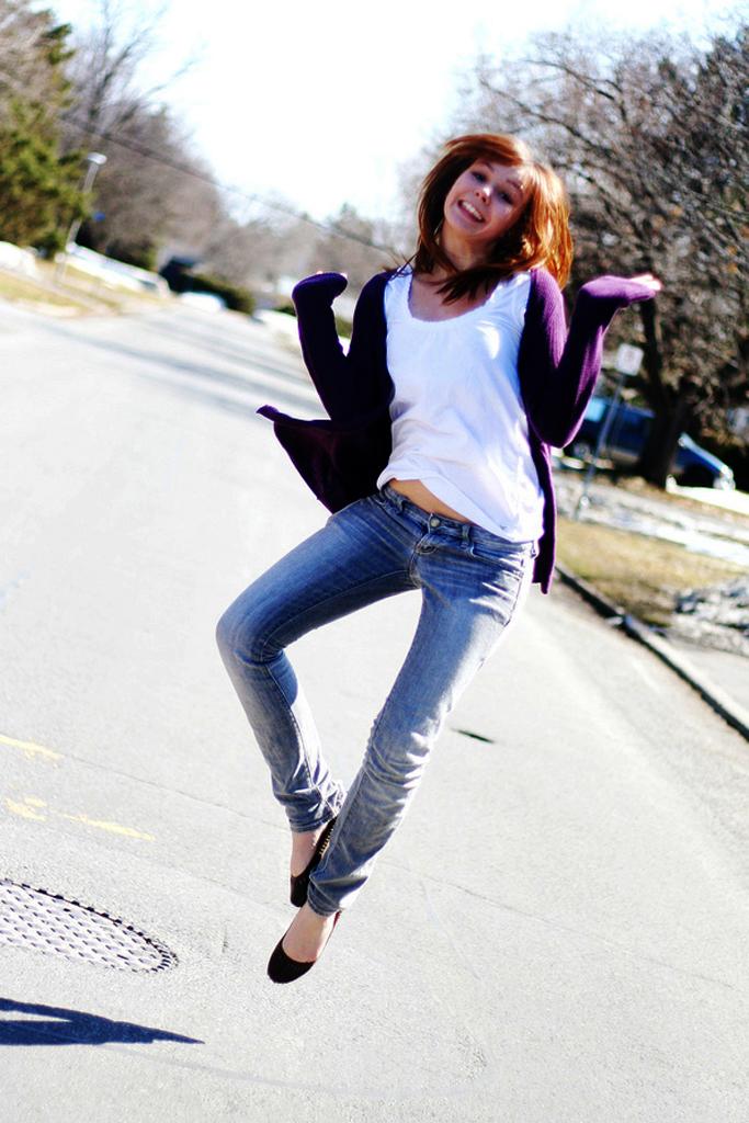 Les innovations cosmétiques sont implantées au jeans
