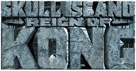 Universal Skull Island New