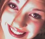 Kaylin Smiling.
