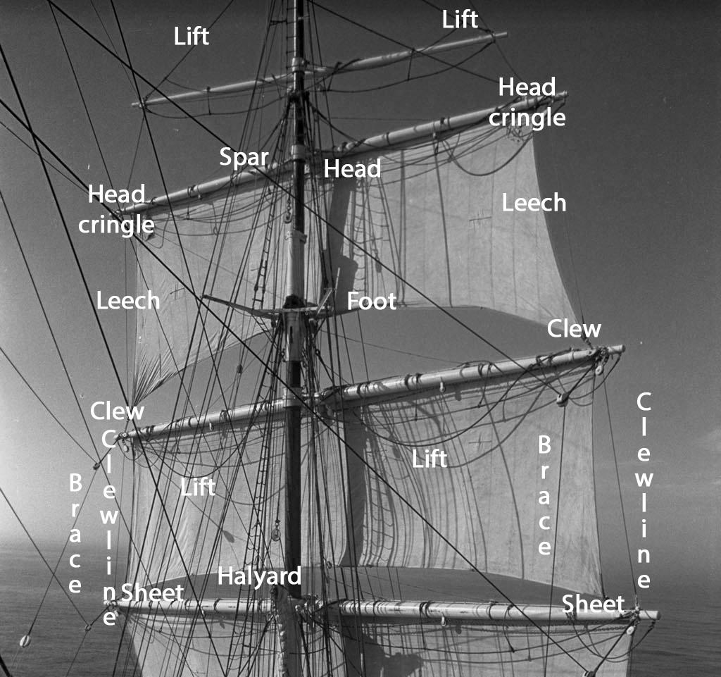 Wiki: Sail