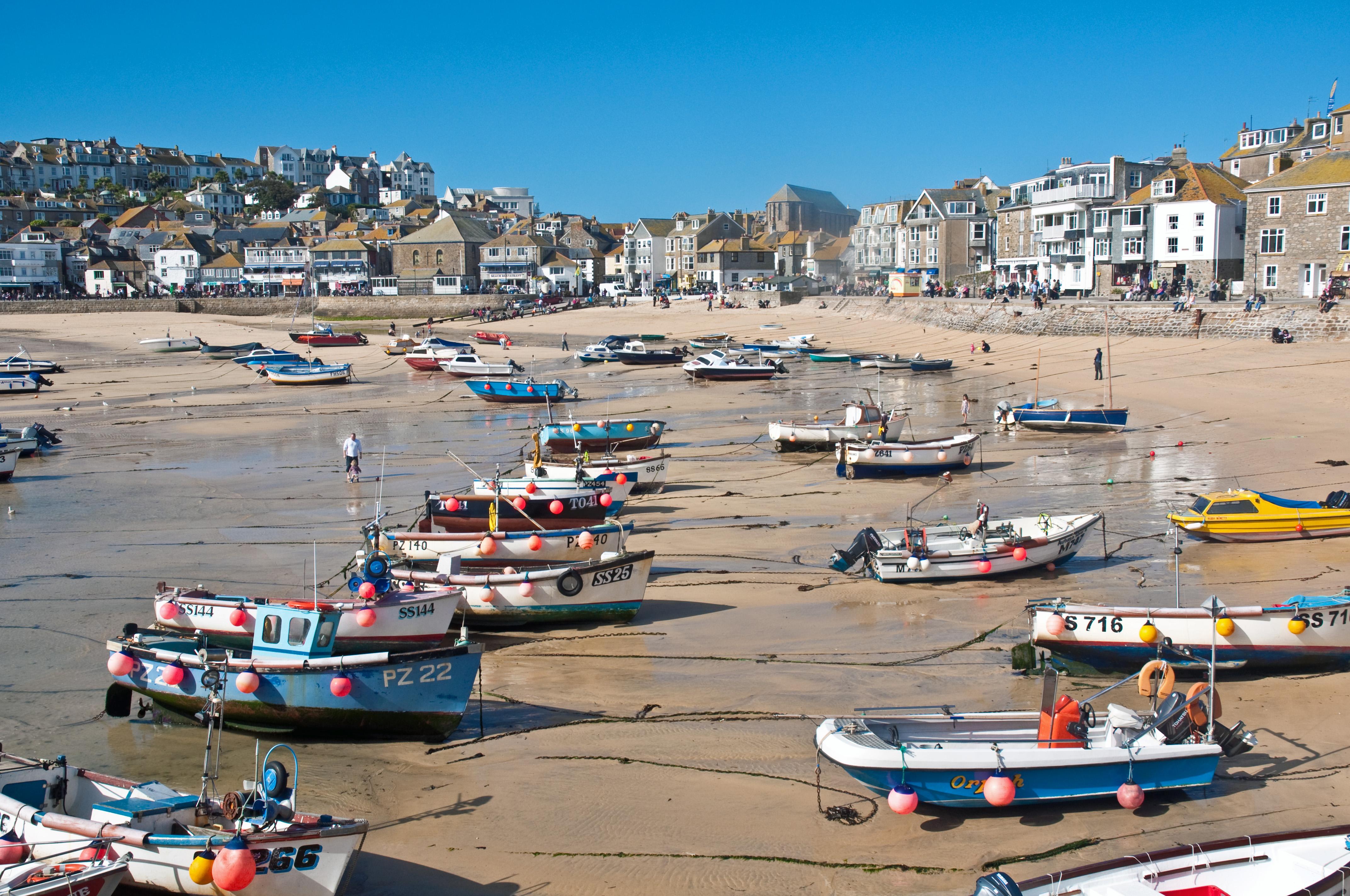 Images of Cornwall England Cornwall England