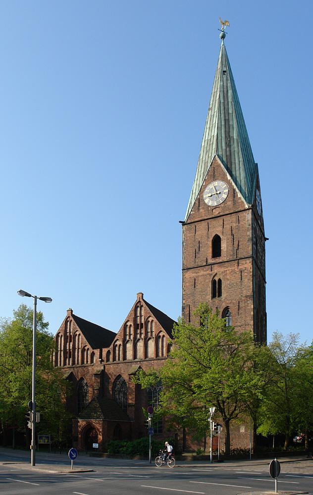 St. Martini (Bremen) - Wikipedia