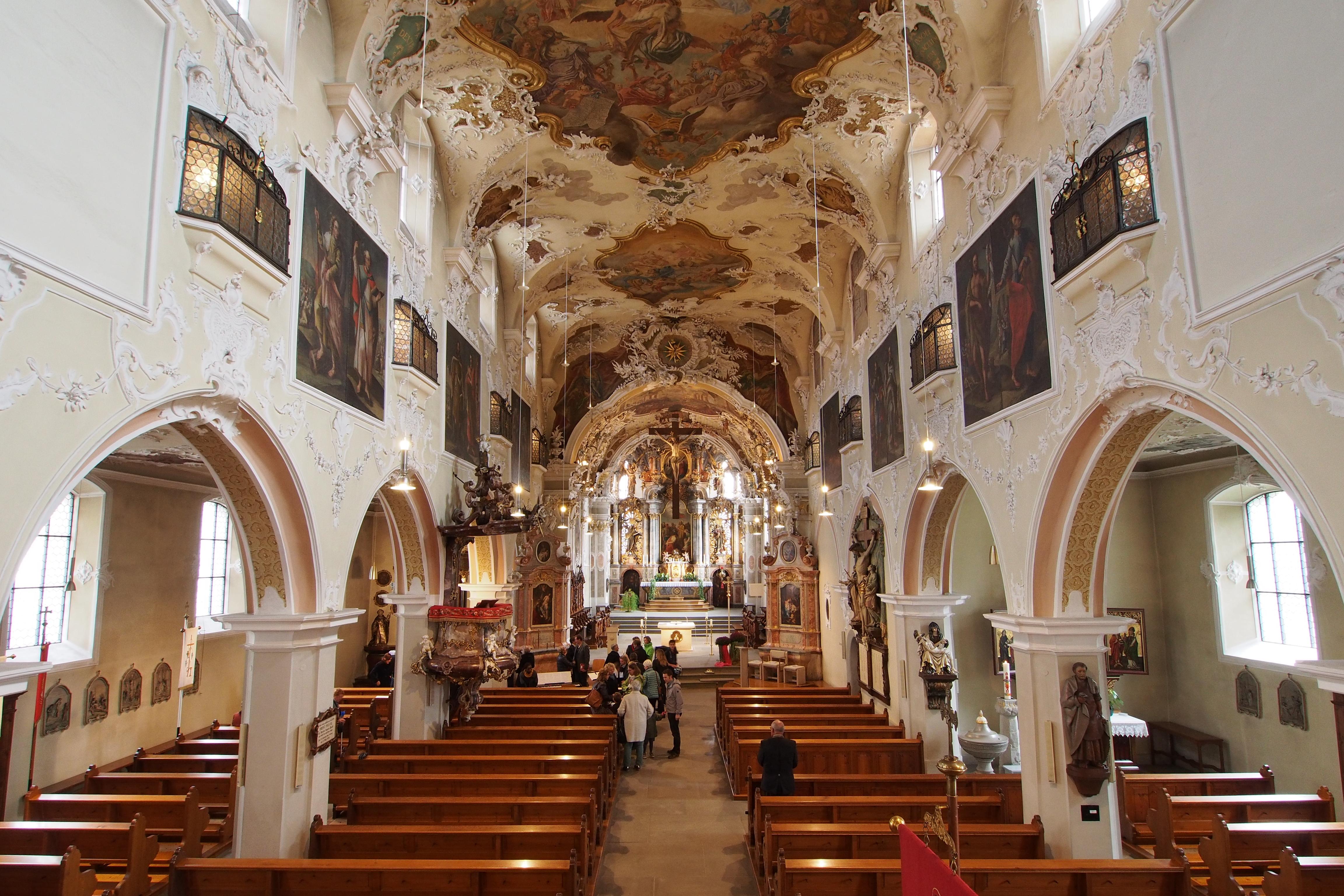 St.Jakob