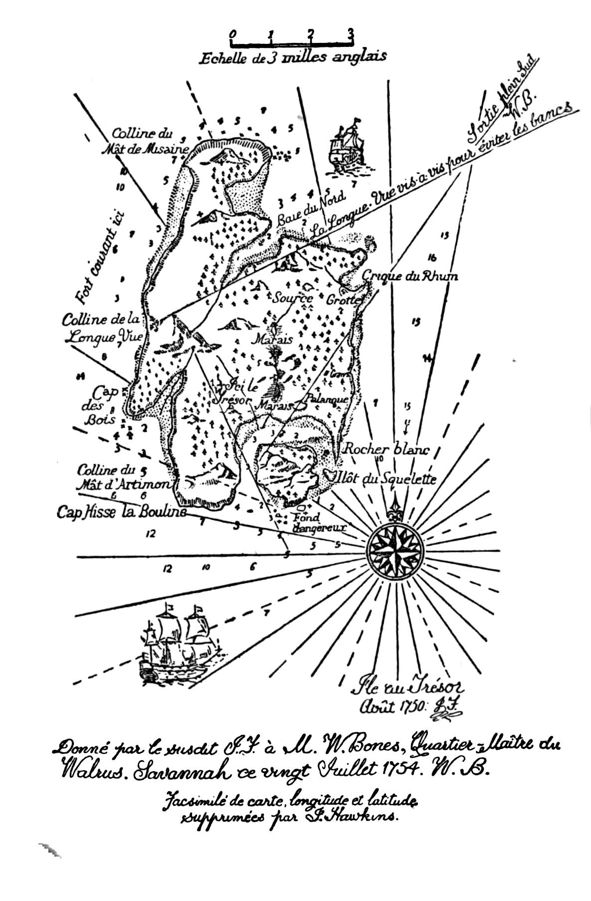 Carte Au Tresor Nom Anglais.Fichier Stevenson L Ile Au Tresor Carte Png Wikipedia