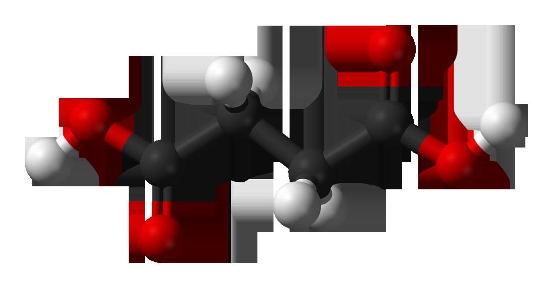 янтарная кислота