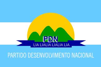 Partido do Desenvolvimento Nacional
