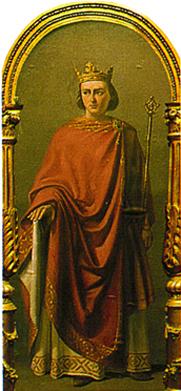 Theobald II of Navarre
