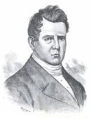 Thomas Meredith (Baptist leader)