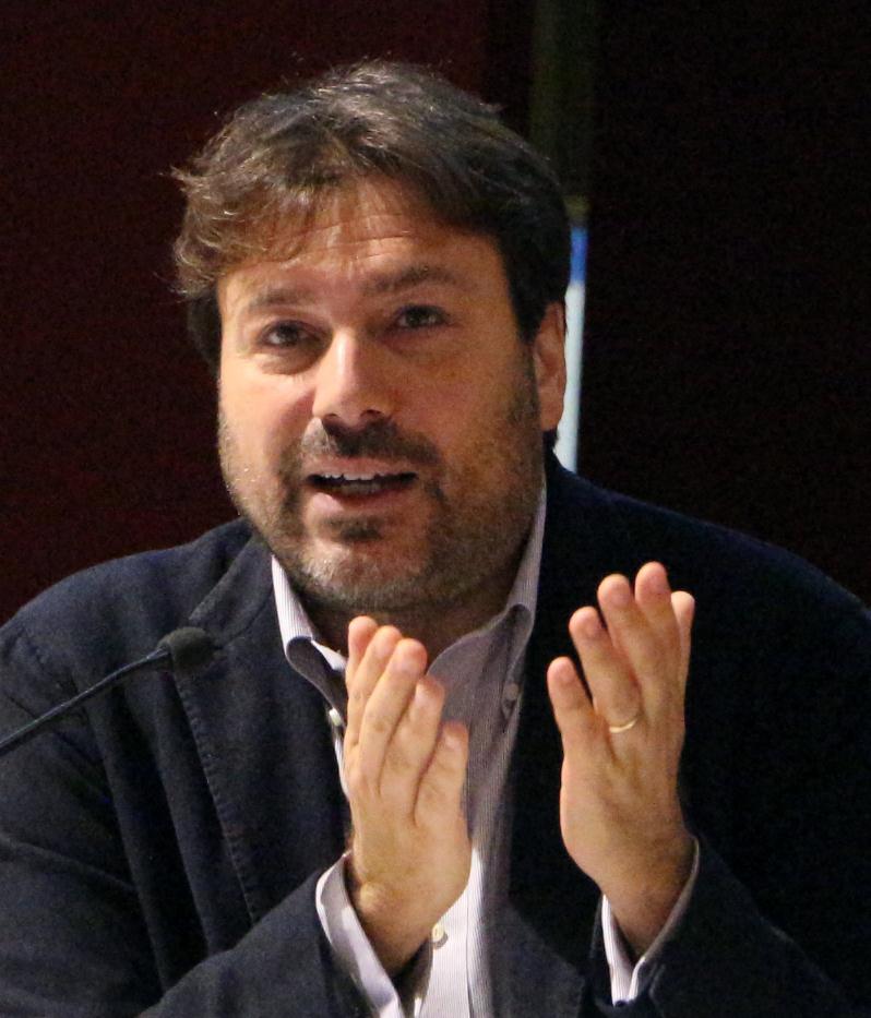 Tomaso Montanari - Wikipedia