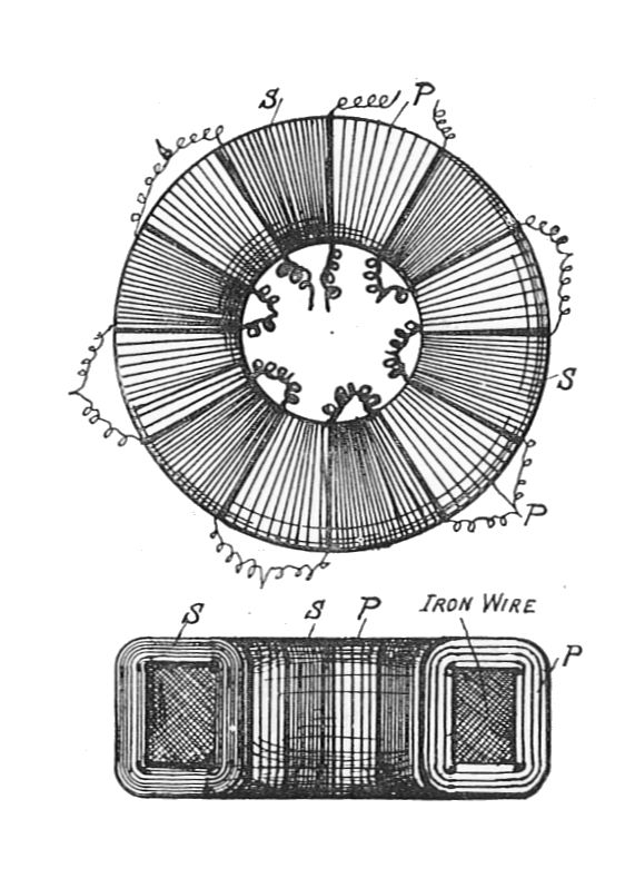 Ferrite Ring Core Manufacturers