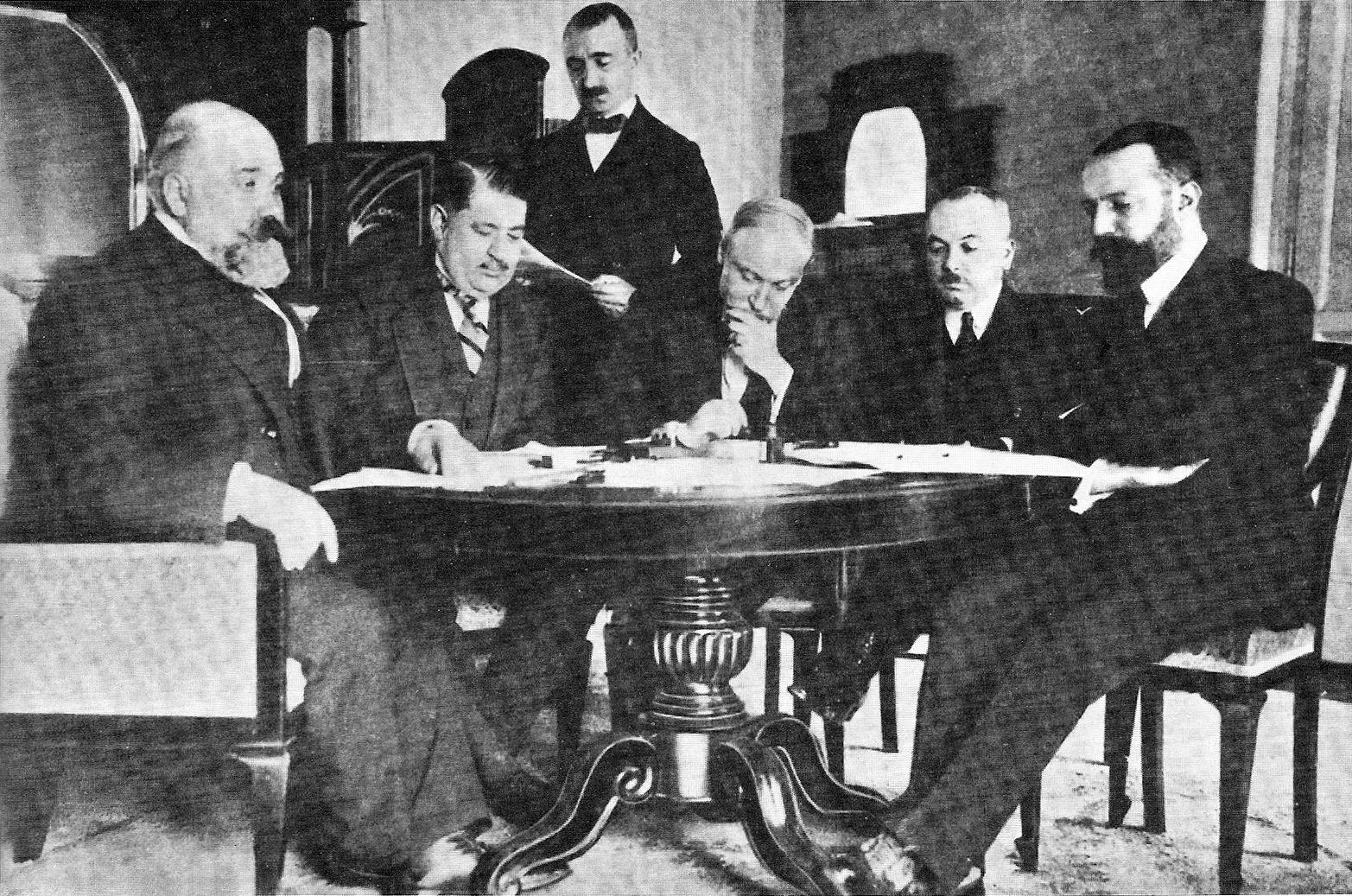 uşi antlaşması ile ilgili görsel sonucu